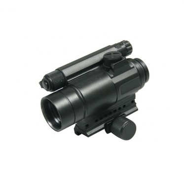 Red Dot Sight M4 Style with QD Mount (OP148)