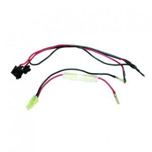 Switch Wire Set For M4 (A068)