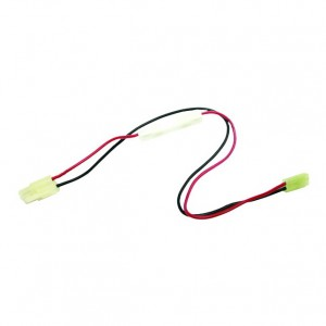 Wire with Fuse Set For Long Stocks (A071)