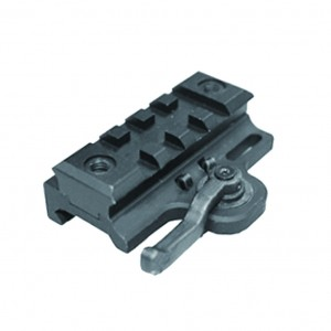 QD Raising Mount Base 60mm (A281M)
