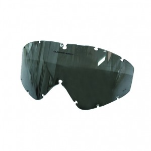 Classic Army Lens For Advanced Combat Goggle Black (E080-B)