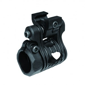 Laser / Flash Light 25mm Diameter Mount (A378P)