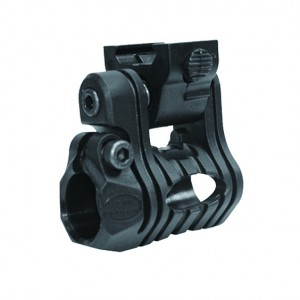 Laser / Flash Light 20mm Diameter Mount with QD (A379P-1)