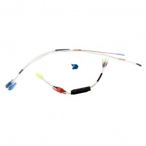 Rear Wire Switch Set For M4/M16/M110/SR25 (A646P-1)