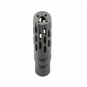 Metal Tactical Flash Hider (A673M)