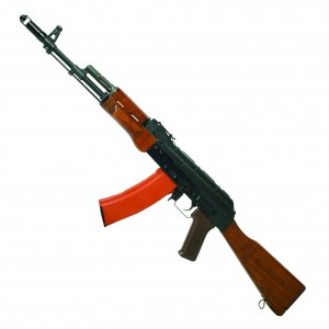 AK 74 SLR105 A1 Steel Version (CA014M)