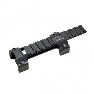 Low Profile Mount For MP5 / G3 Series (A079M)