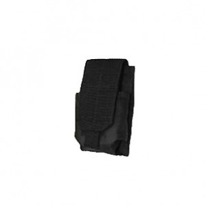 M4/M16 Single Magazine Pouch x1 Black (E020-B)