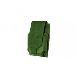 M4/M16 Single Magazine Pouch x1 OD Green (E020-G)