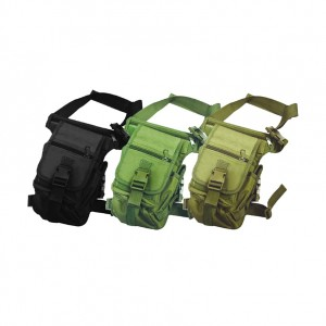 Tactical Thigh Pouch OD Green (E027-G)