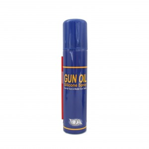 Silicone Spray 100ml x 24pcs per Carton (P094-1)