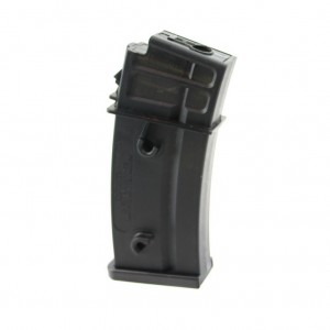 50 Rds Mid-Cap Mag for G36C series (P113P)