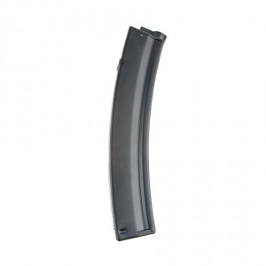 100 Rds Mid-Cap Mag for MP5 series (P126M)