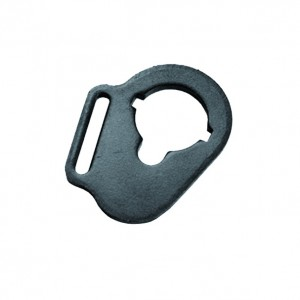 Metal Tactical Sling Adapter Rectangle Type (P132M)