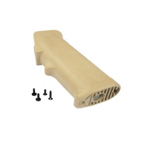 M4 / M16 Hand Grip with Low Noise Plate DE (P147P)