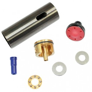 Cylinder Set For G36 AEG Series (P151M)