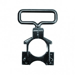 M4 / M16 Steel Tactical Sling Swivel (P226M)
