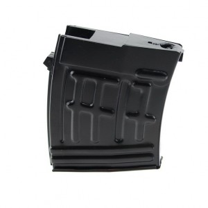 40 Rounds Mid-Cap Magazine for SVD series (P416M)