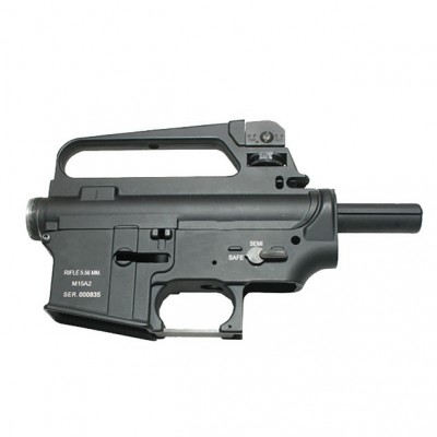 M16A2 Metal Body For AEG (A017M)