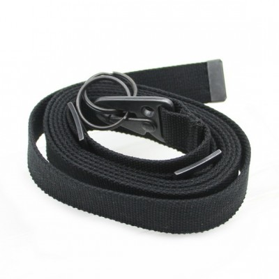 MP5 & G3 Tactical Gun Sling - Black (E094-B)