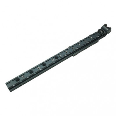 Rail Sleeve For M4 / M16 354mm (A163M)