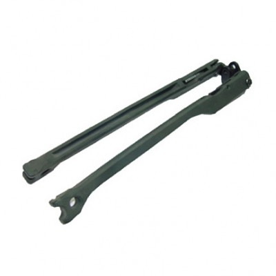 Nylon Bipod For G36 Series (A226P)