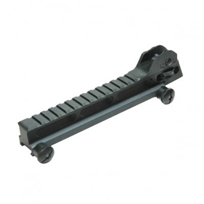 Rail Mount Base With Rear Sight (A280M)
