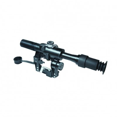 SVD Dragunov Sniper Rifle Scope (A329M)