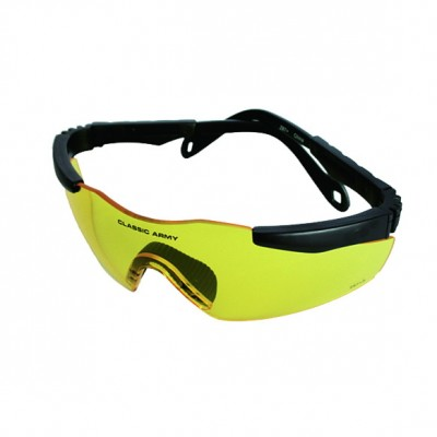 Classic Army Tactical Eyewear Classic Yellow (E076-Y)