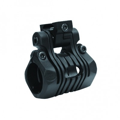 Laser / Flash Light 30mm Diameter Mount (A377P-1)