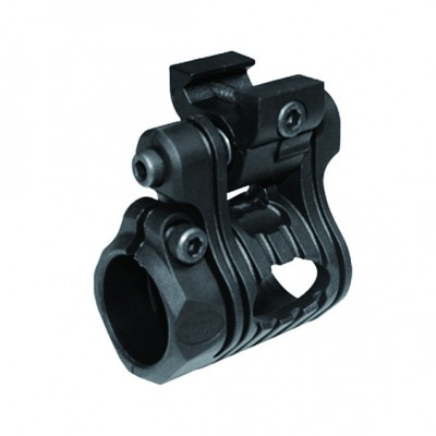 Laser / Flash Light 20mm Diameter Mount (A379P)