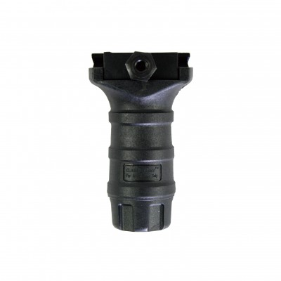Battle Grip Quick Detach Short Vertical Grip (A396P)