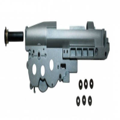 9mm Metal Bearing Gear Box for M14 (A552M)