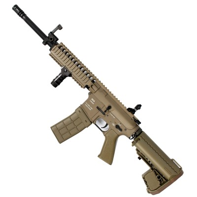 CAECR-4 AEG Airsoft Rifle (CA056M-DE)