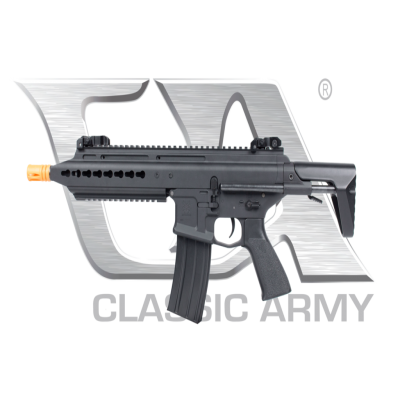 SCARAB Special Applications Rifle (SAR)