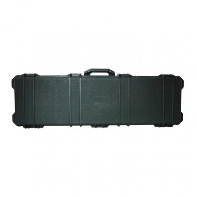 Hard Wheeled Gun Case (E044)