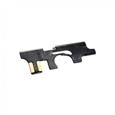 MP5 Selector Plate For MP5 Airsoft AEG (P014P)