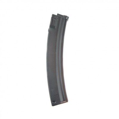 50 Rounds Mid-Cap Magazine for MP5 Series (P057M)
