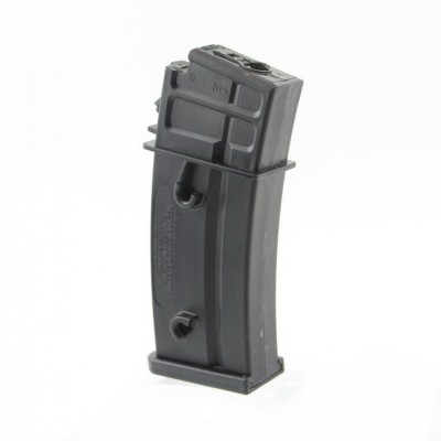 470 Rounds Hi-Cap Magazine for G36C series (P079P)