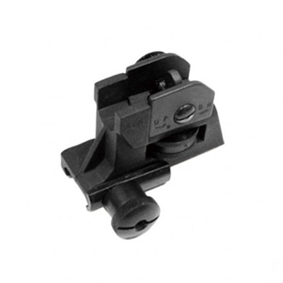Rear Sight for M4 \ M16 (P118M)