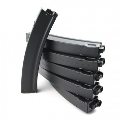 100 Rds Mid-Cap Mag for MP5 6 Pack (P126M-1)