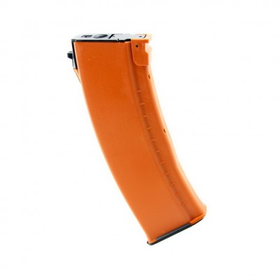 500 Rds Hi-Cap Mag for AK74 Series (P209P-1)