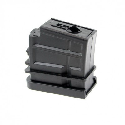 20 Rounds Low-Cap Magazine for CA8-2 series (P260P)