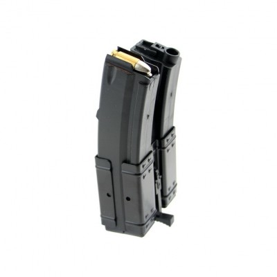 440 Rounds Hi-Cap Magazine for MP5 series (P291M)