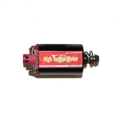 Torque Up Motor Short Type (P404M)