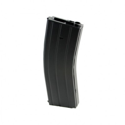 400 Rounds Hi-Cap Magazine for M4-16 series (P451M)