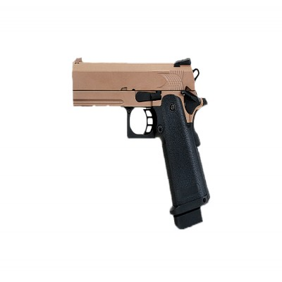 HI-CAPA 4.3 VERSION  DESERT (PT049M)